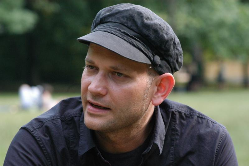 Balázs - Fotó: Lengyel Anita