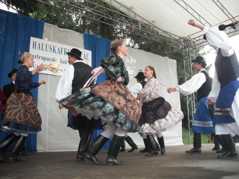11. Vanyarci Haluskafesztivál - Fotó: ArtNews.hu