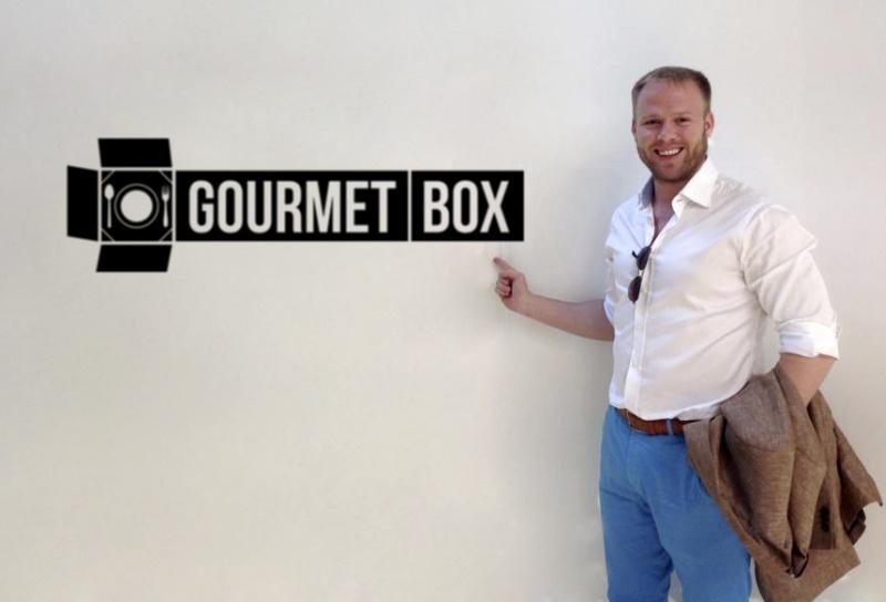 Gourmet Box, Bartók Marcell