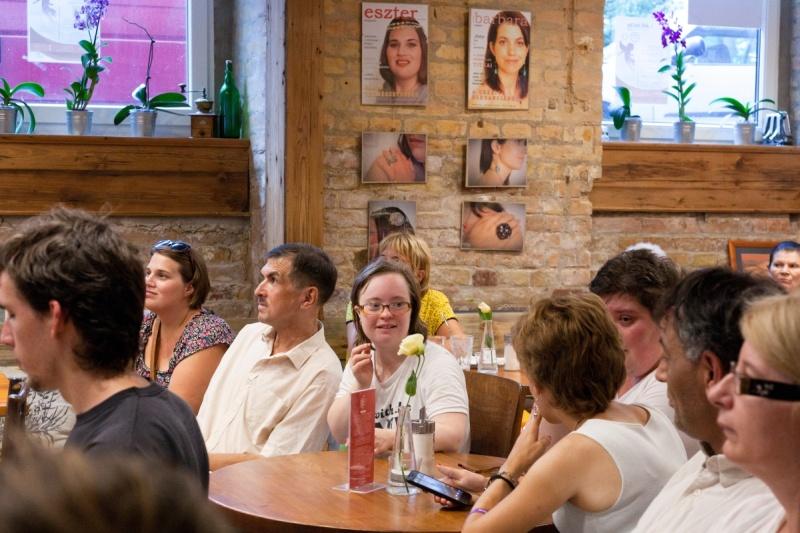 Fotó: Szabó-Huszár Barbara (forrás: Pink Pír Make Up)