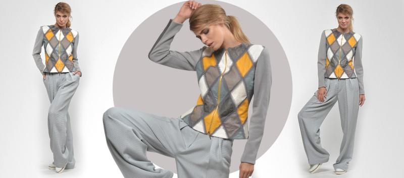 a411d5914b A 3 különböző márkacsalád, a UNIQUE TOUCH (Haute Couture), a HIGH STREET (a  KATTARZIS és a CHANCE), és az ATTITUDE következetesen felépített  ruhavonalai ...
